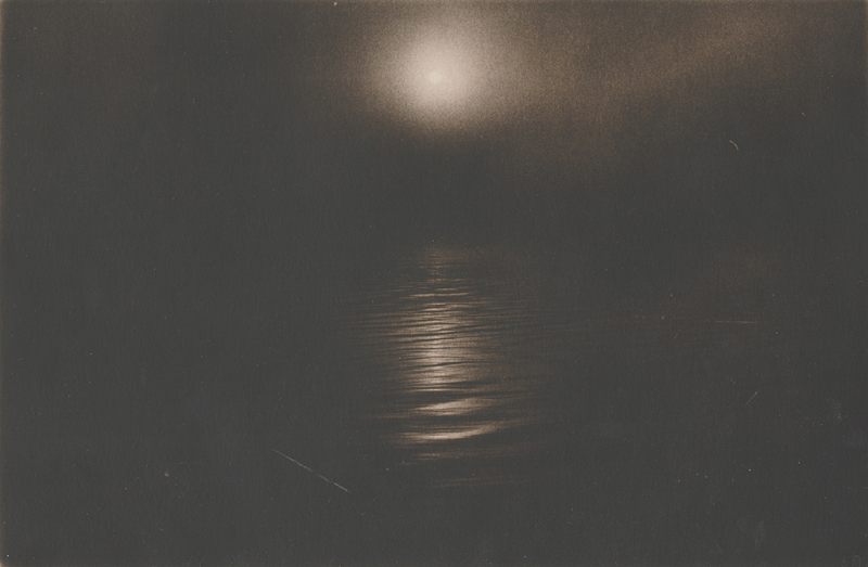 """""""Mist"""" © Sarah Lycksten.  Offered by GALLERY5X7."""