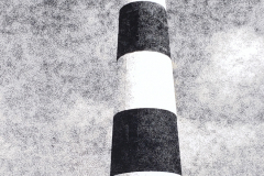 """Bodie Island Light"" © WJ Eastman.   Offered by GALLERY5X7."